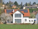 Kredit für Photovoltaik Anlage